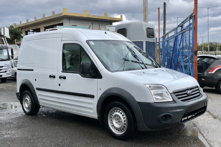 Ford Transit Connect EURO 5 CARRIER NEOS100